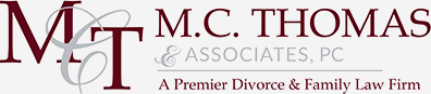 Logo of M.C. Thomas & Associates, PC